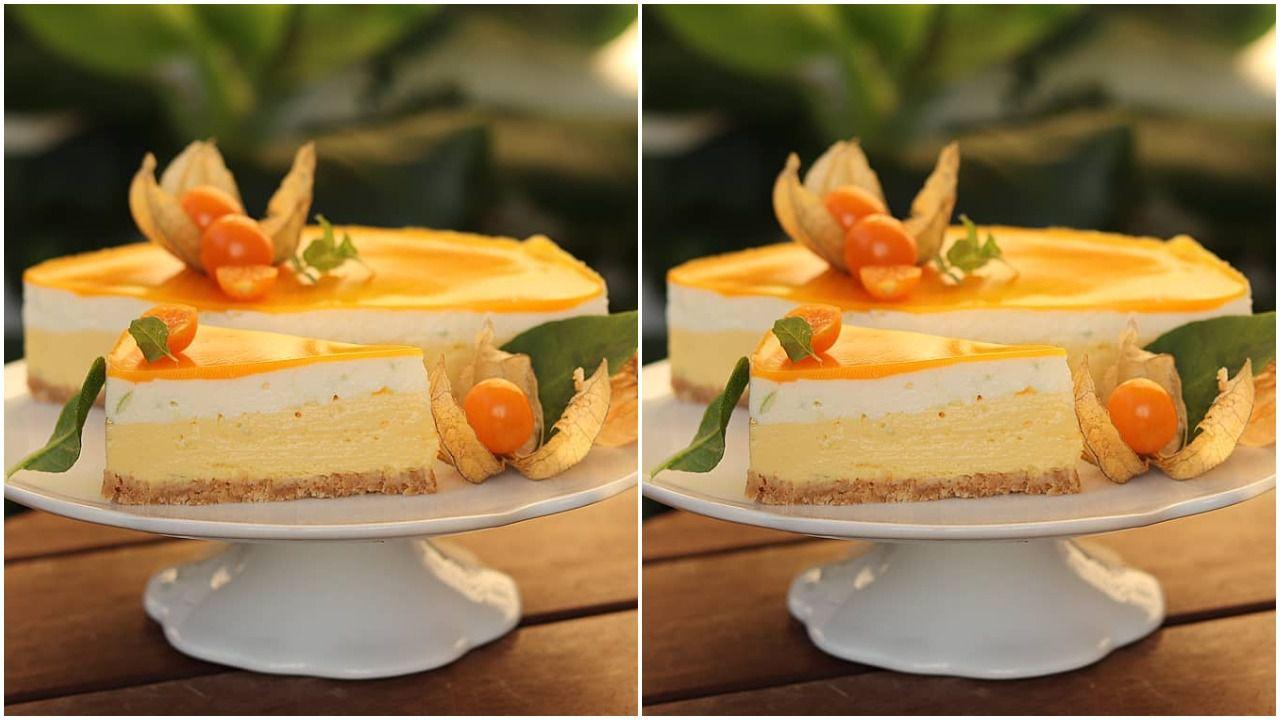 Cheesecake koji ne treba u pećnicu: Osvježavajući desert za kojeg će se tražiti kriška više