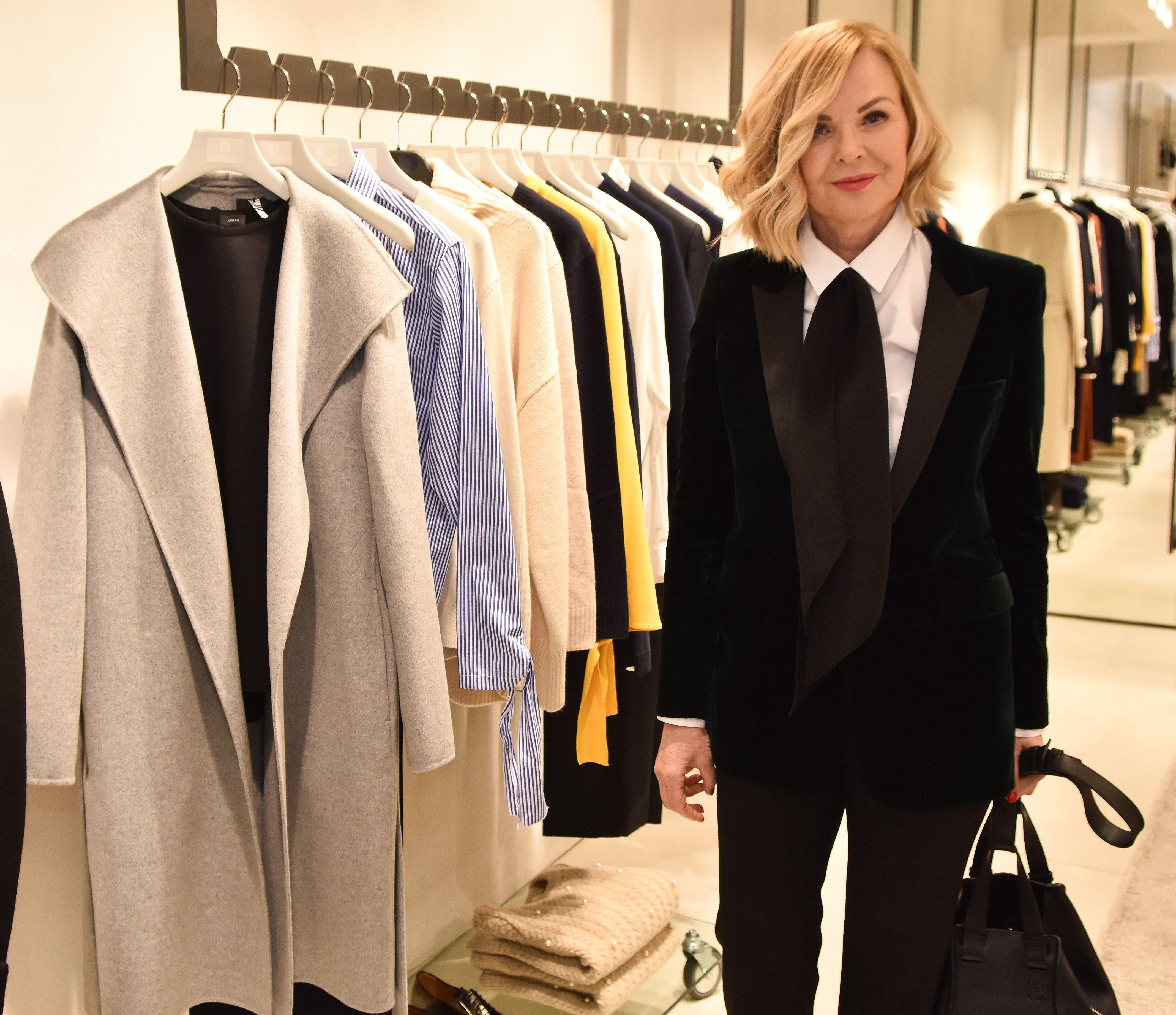 Jadranka Sloković ponovno pokazala što znači biti ikona stila!