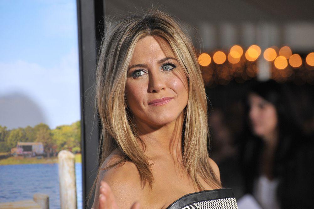 Jennifer Aniston ima jednu od najpopularnijih firzura na svijetu, a ovo je tajna njezine savršenosti