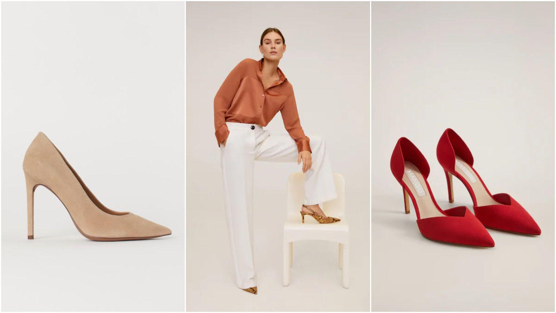 Salonke su uvijek u trendu, a u high street dućanima ima odličih modela; probajte odabrati samo jedan!