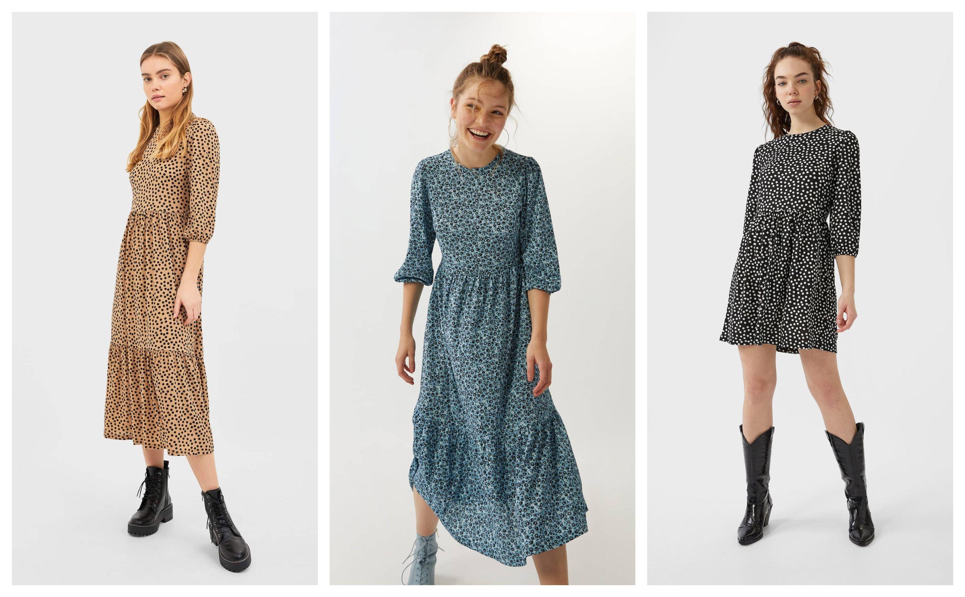 Probajte odabrati samo jednu: Najpopularniji modeli haljina od 119 kn koje će se nositi ovog proljeća