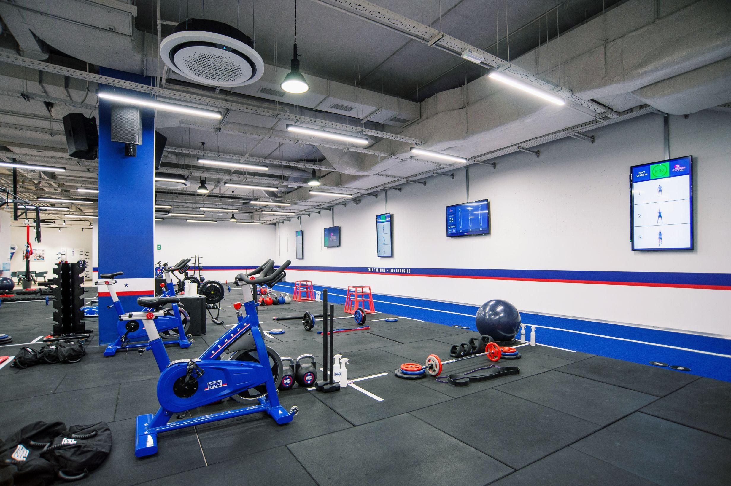 Najpoznatija svjetska fitness franšiza F45 preuredila svoj prostor: Vježbajte kao Beyonce i Mark Wahlberg u F45