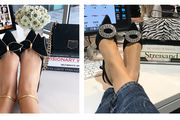 U ovaj profil zaljubit ćete se iste sekunde! Modna konzultantica svaki dan objavljuje fotke divnih cipela na radnom mjestu
