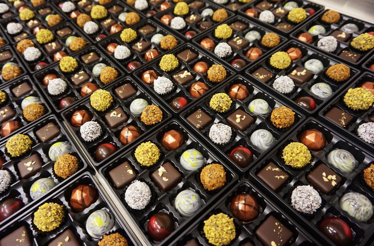 Ekskluzivna suradnja slastičarnice O'š kolač i TAMAN Artisan Chocolates