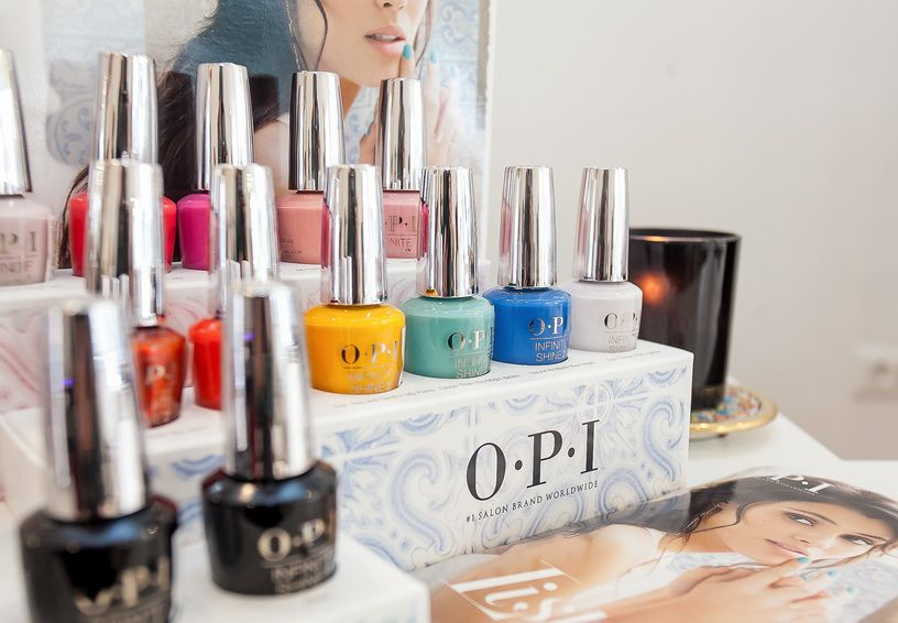 Nove OPI boje lakova za nokte stvorene su za proljetne dane!
