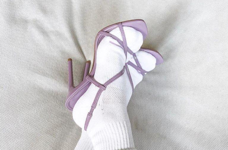 Štikle i sportske čarape: Asos predlaže novi način na koji možete isfurati omiljene sandale