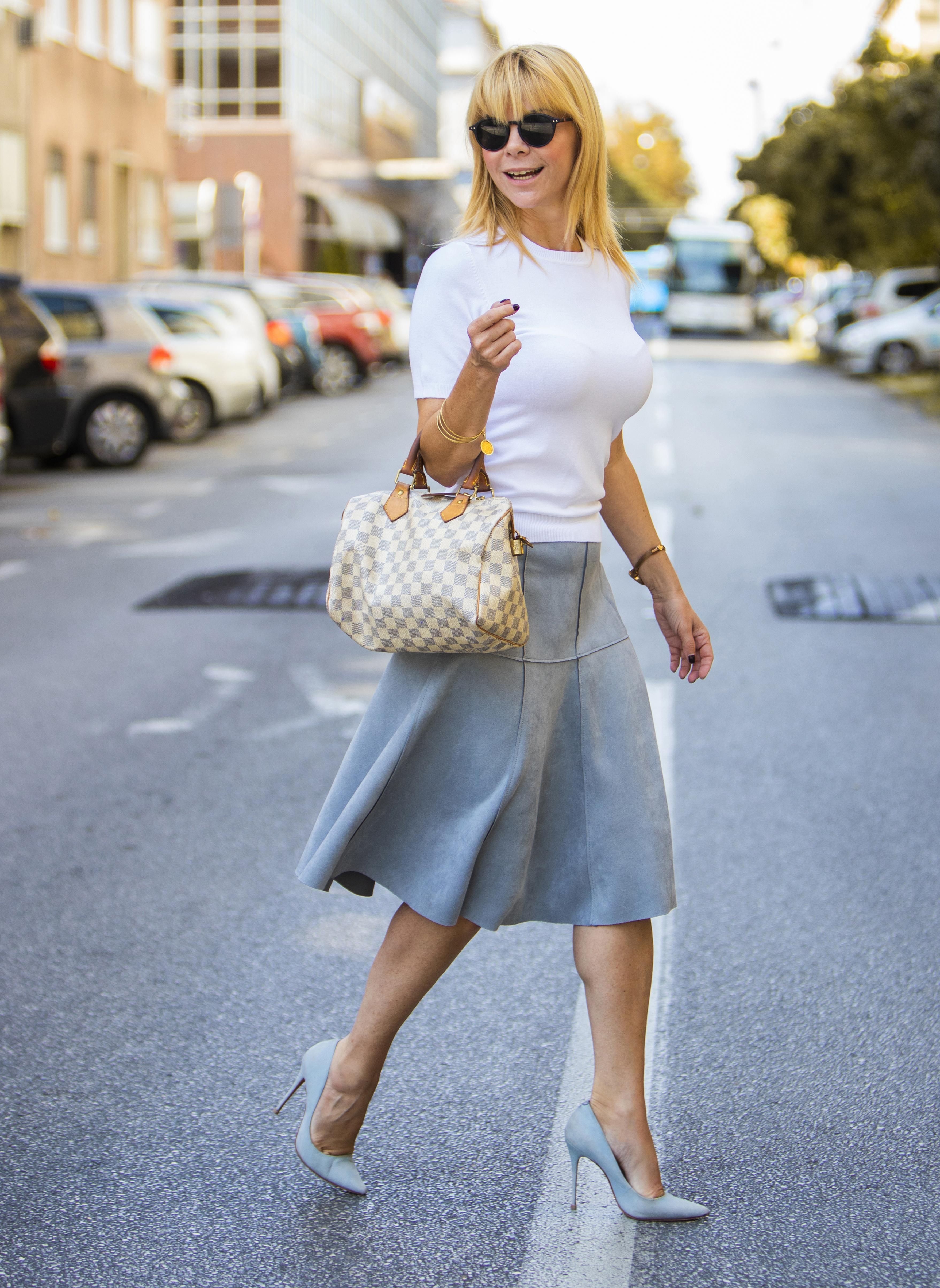 """""""Louis Vuitton torba je simbol mog uspjeha, a uvijek sam sređena jer vjerujem u damski odgoj"""""""