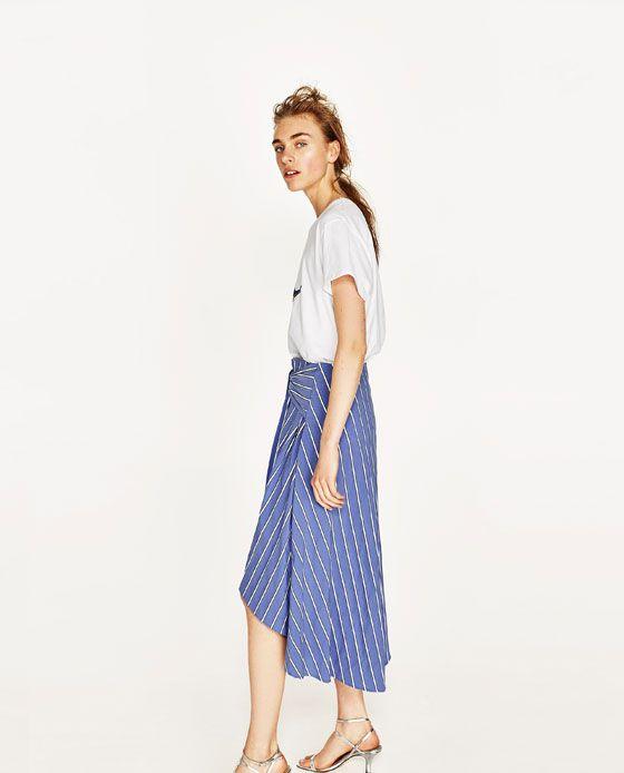 Ovakve su suknje must have svakog proljetnog ormara