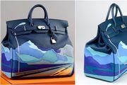 Pogledajte rijetku Hermès Birkin torbu za koju se vjeruje da će biti prodana za nevjerojatnih 30 tisuća funti
