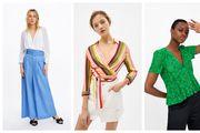 Romantične bluze najpoželjniji su odjevni komad u proljetnoj sezoni