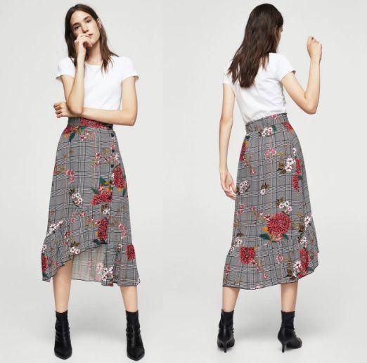 Ova je suknja zvijezda Instagrama, a mi znamo gdje je kupiti!