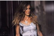 Uzorak koji je nosila Carrie u Seksu i gradu vraća se na modnu scenu!