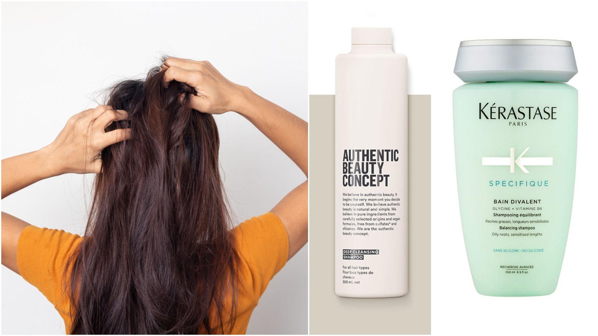Frizerke iz zagrebačkih salona savjetuju kako tretirati kosu masnu kosu i kosu sklonu perutanju