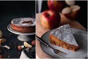 Najukusniji recept za bezglutensku tortu od jabuke i cimeta koja će nestati u trenu!