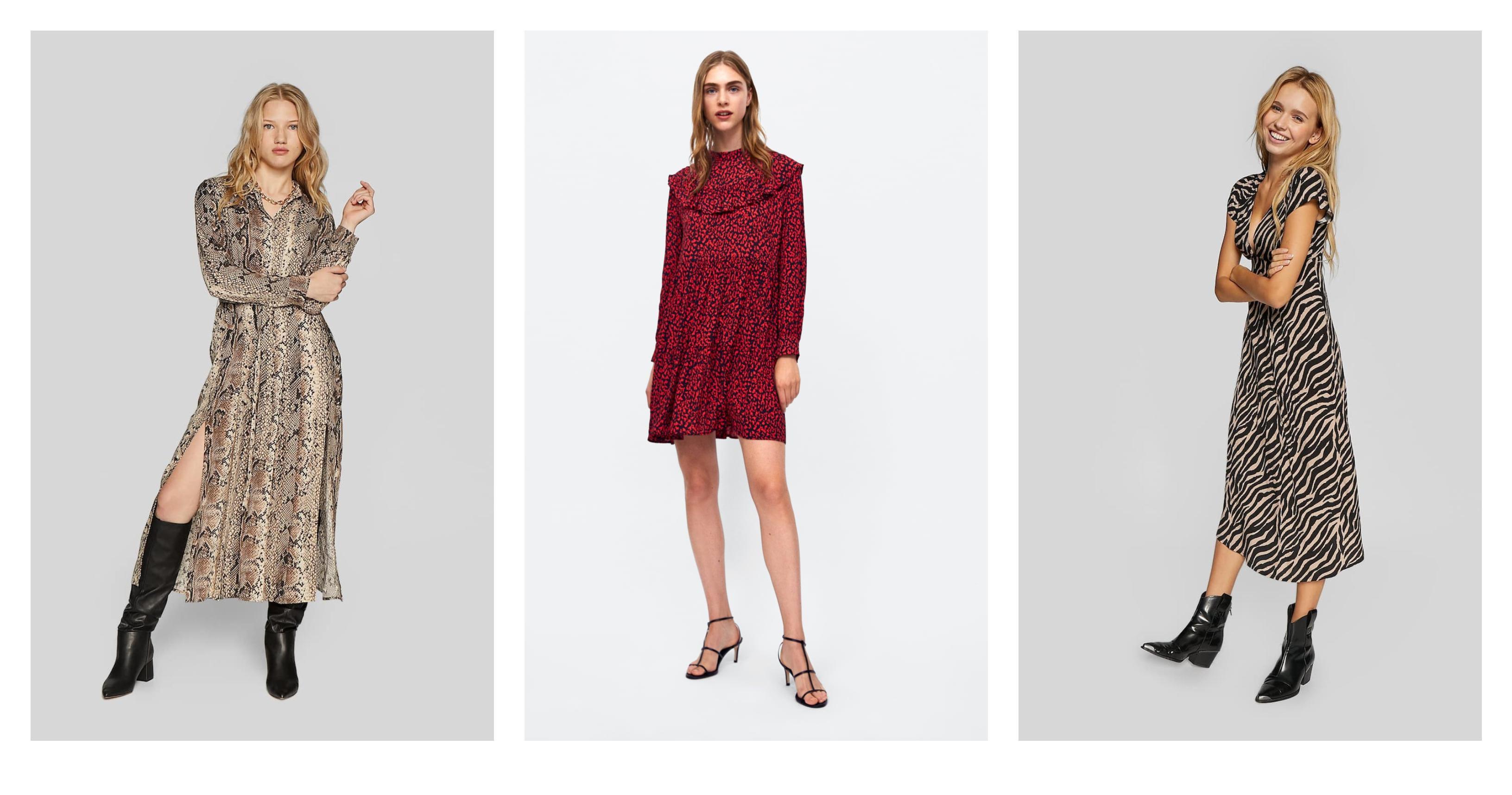 Životinjski uzorci najveći su hit ove sezone: Izabrali smo najljepše haljine iz high street ponude