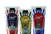 Nova kolekcija Biobaza Jajopera spremna je za Movember
