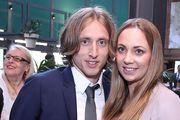Luka Modrić dirljivom porukom čestitao rođendan tajnovitoj supruzi Vanji