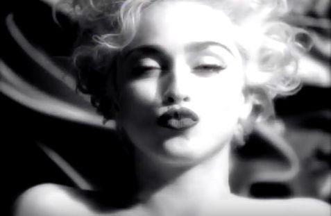 Modni vremeplov glazbenih spotova