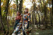 Omiljeni modni dvojac eNVy room čudesnu šumsku pozadinu iskoristio je za modnu reviju koju svi mogu pratiti