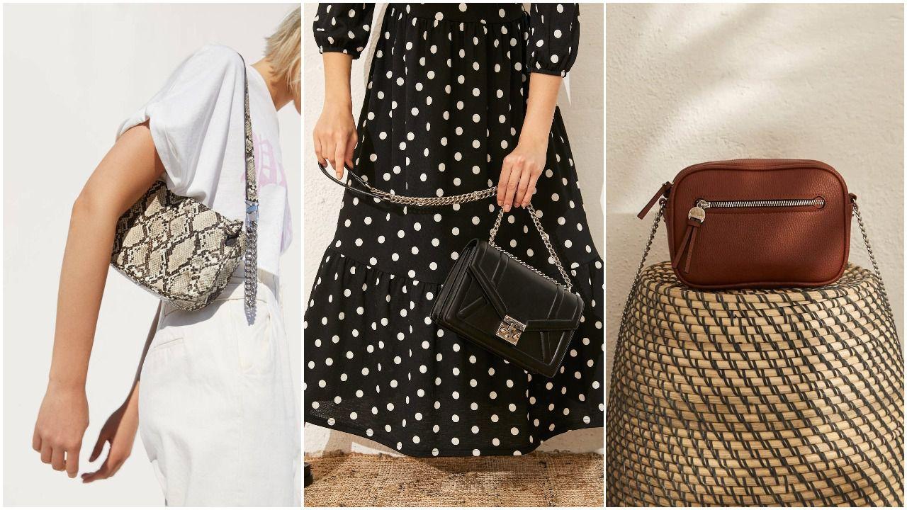 Ako ste u potrazi za novom torbom, izdvojili smo najljepše modele do 199 kn koji će osvježiti svaki outfit