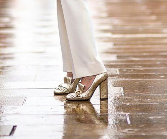 Jesu li ovo cipele sezone?