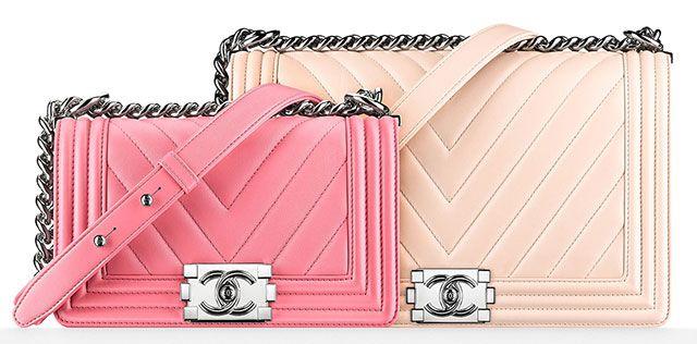 Proljetni Chanel jednostavno je neodoljiv