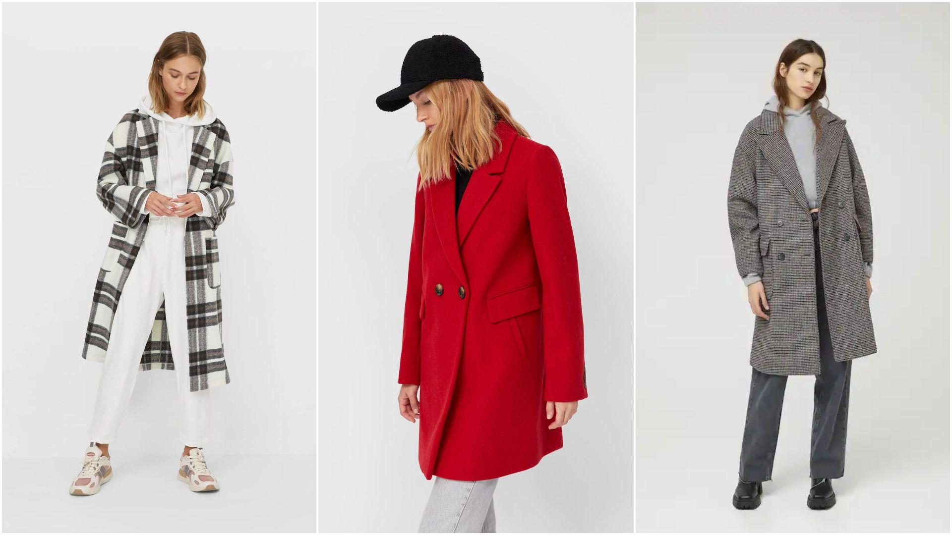 Genijalni kaputi do 229,90 kn koje možete kupiti sada, a nositi sezonama jer su super ulaganje