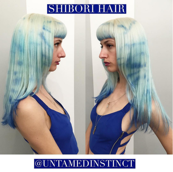Biste li isprobali ovaj novi trend u bojanju kose?