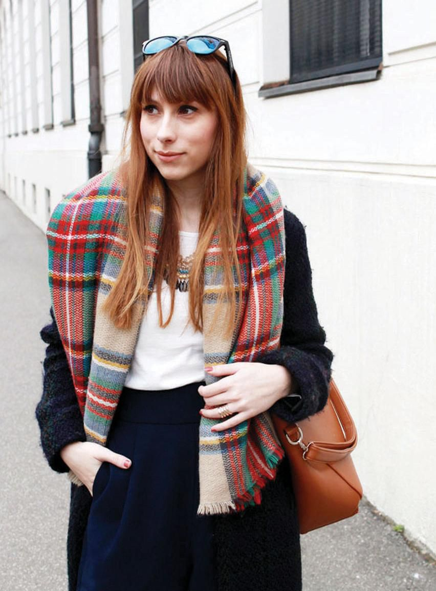 Djevojka od mode