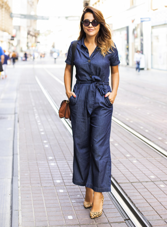 Marijana Batinić zna kako nositi leopard uzorak, a da on izgleda stilski fantastično!
