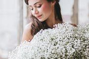 Nova kolekcija vjenčanica Sandre Haddad stvorena je za vječne romantičarke!