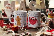 Nova kolekcija šalica, kalendara i postera popularnog domaćeg brenda u kojoj ćete zasigurno pronaći dar za dragu osobu