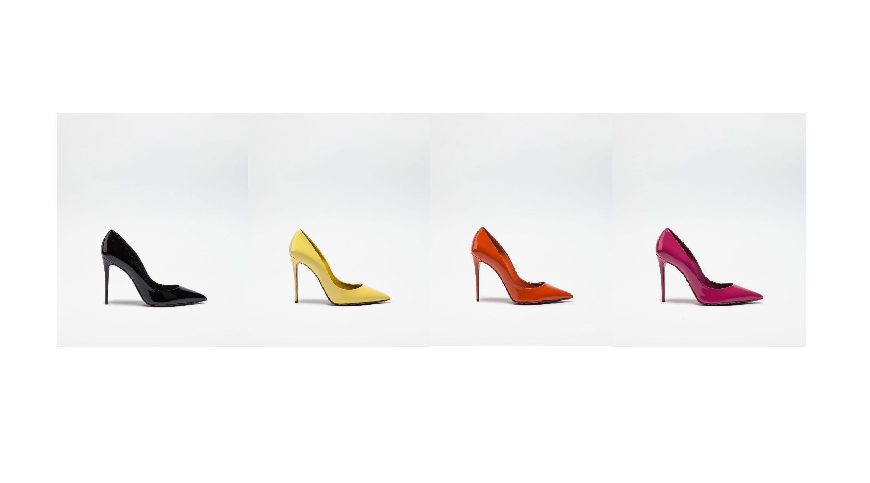 Cipele koje želimo: D&G Leo