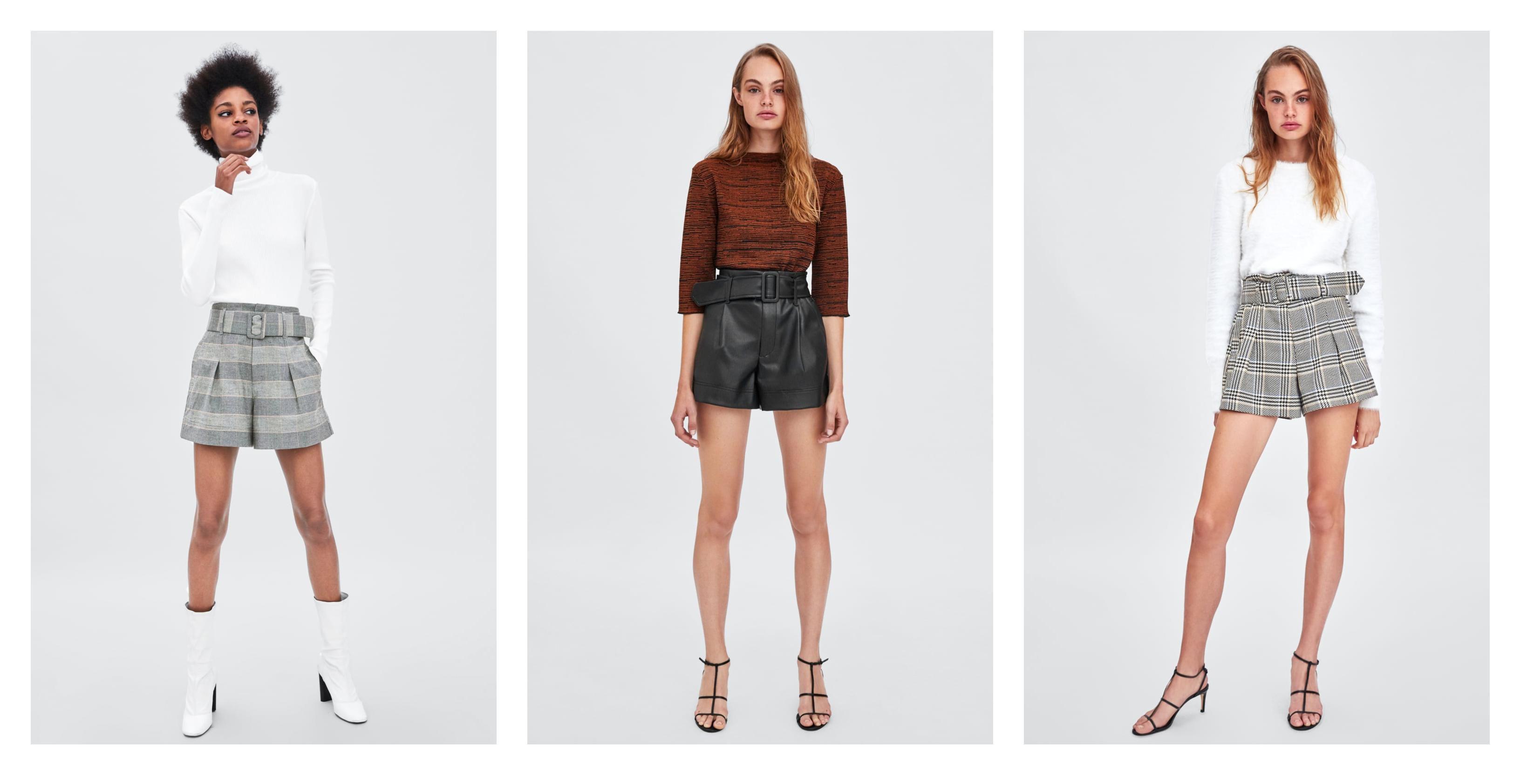 Tko kaže da zimi ne možete nositi kratke hlače?! U ove modele iz Zare odmah ćete se zaljubiti!