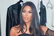 Lateks za crkvu, reviju i lunapark: Kim Kardashian pokazala tri 'utegnute' kombinacije u jednom danu
