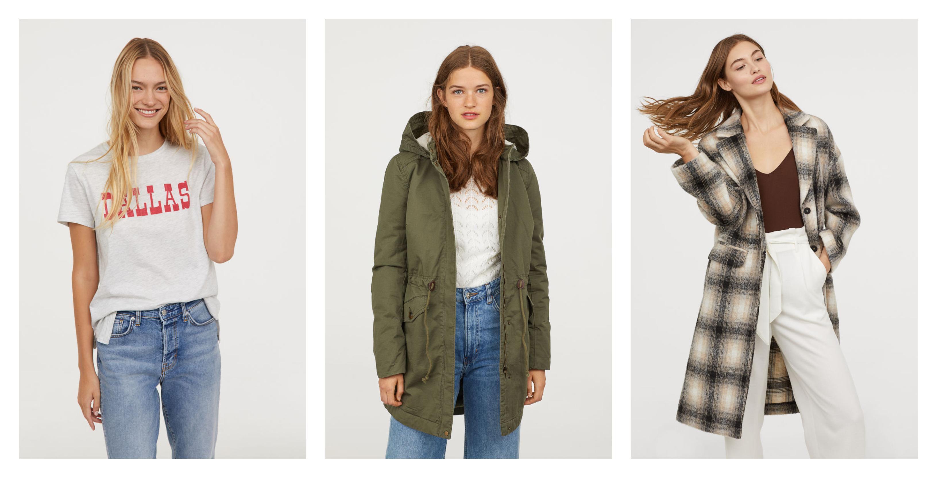 Popustima nikad kraja: Cyber Monday je tu, a H&M ima super komade snižene do 70 posto!