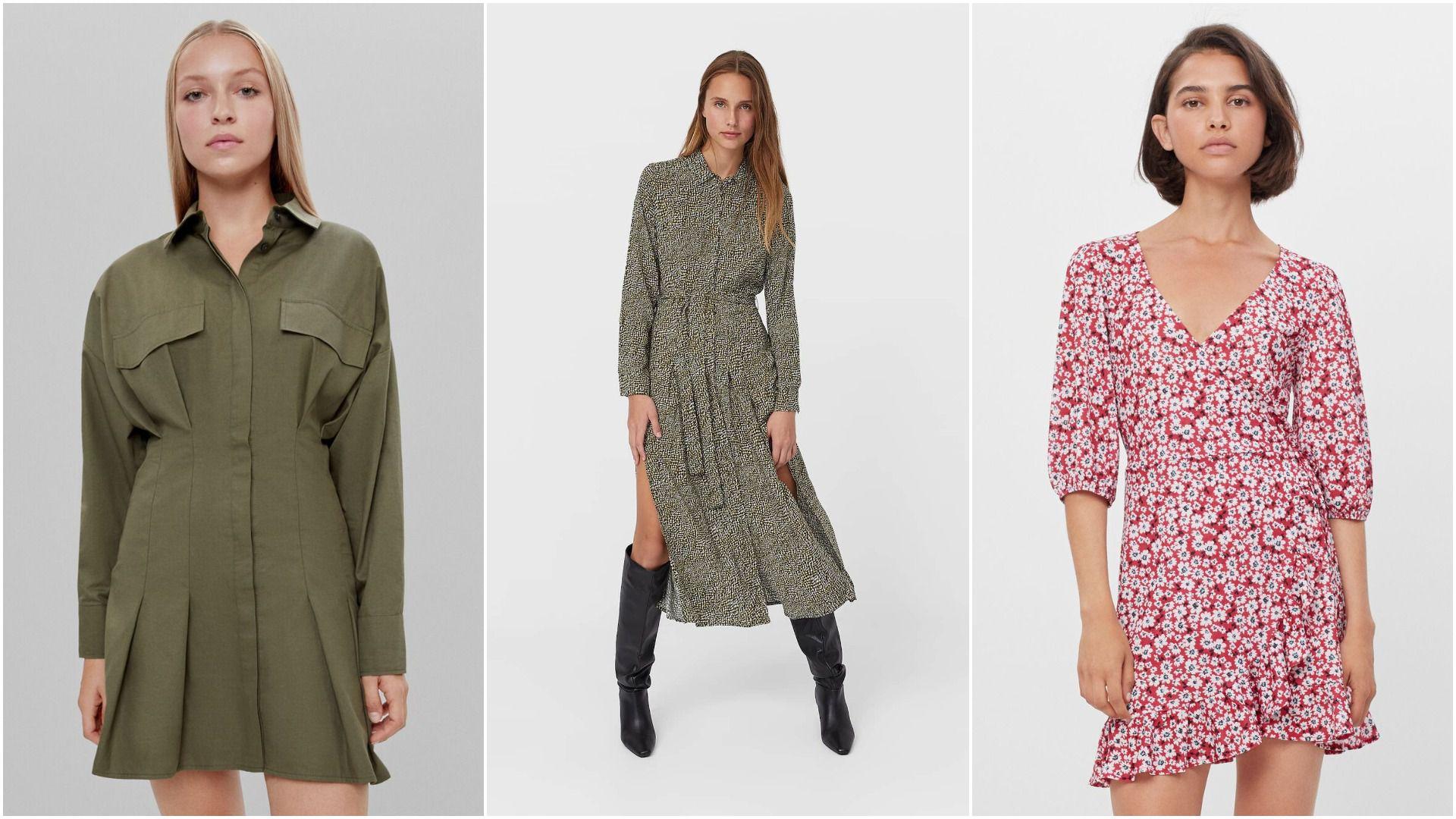 Kupite sada, nosite na proljeće i ljeto! Super haljine za koje nije potrebno izdvojiti više od 99,90 kn