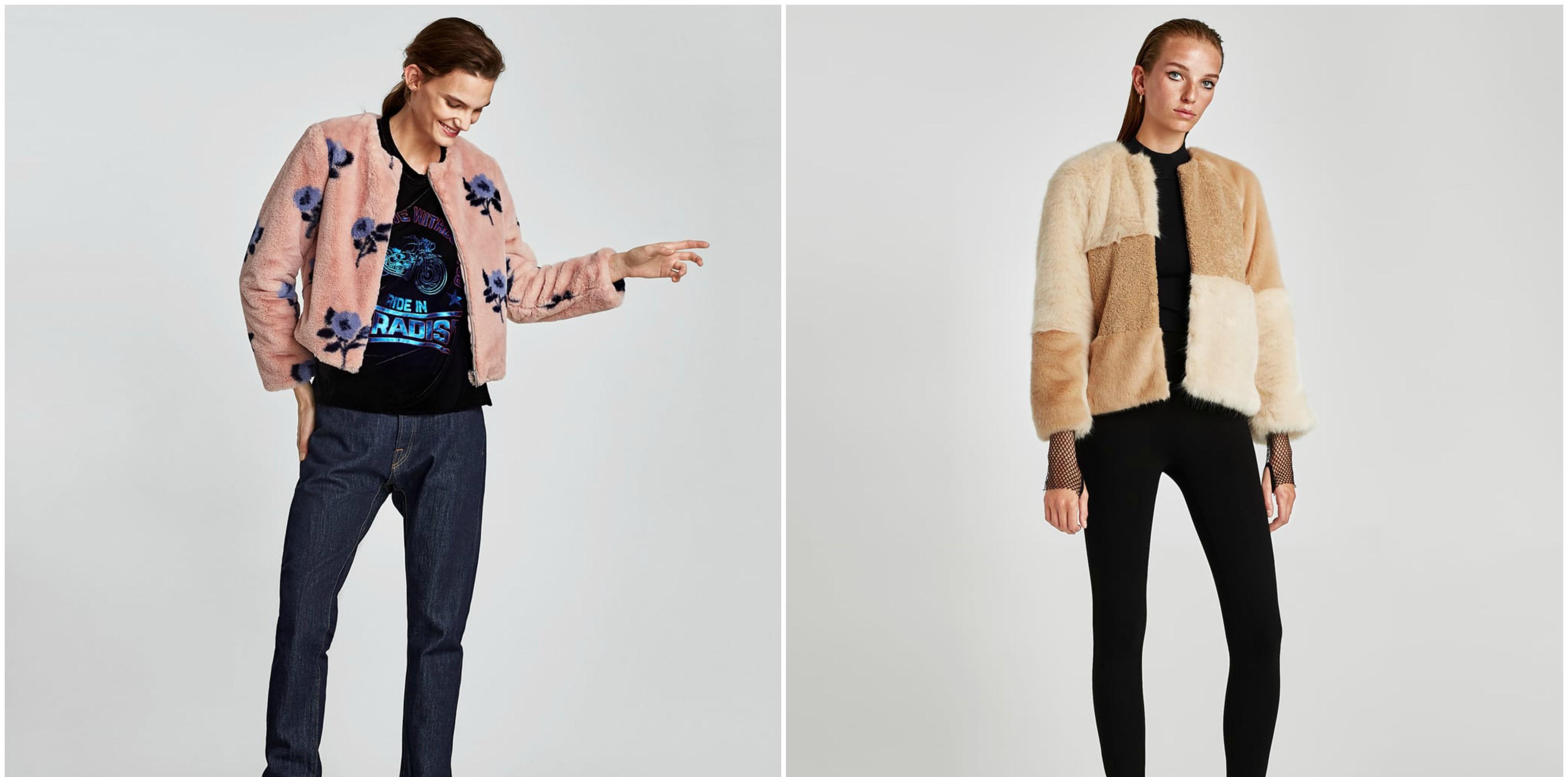 Još uvijek stignete kupiti bundu na sniženju i biti stylish i po zimi!