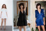 15 haljina iz Zarine nove kolekcije koje ćemo nositi i u jesenskim danima uz čizme i kožnjak