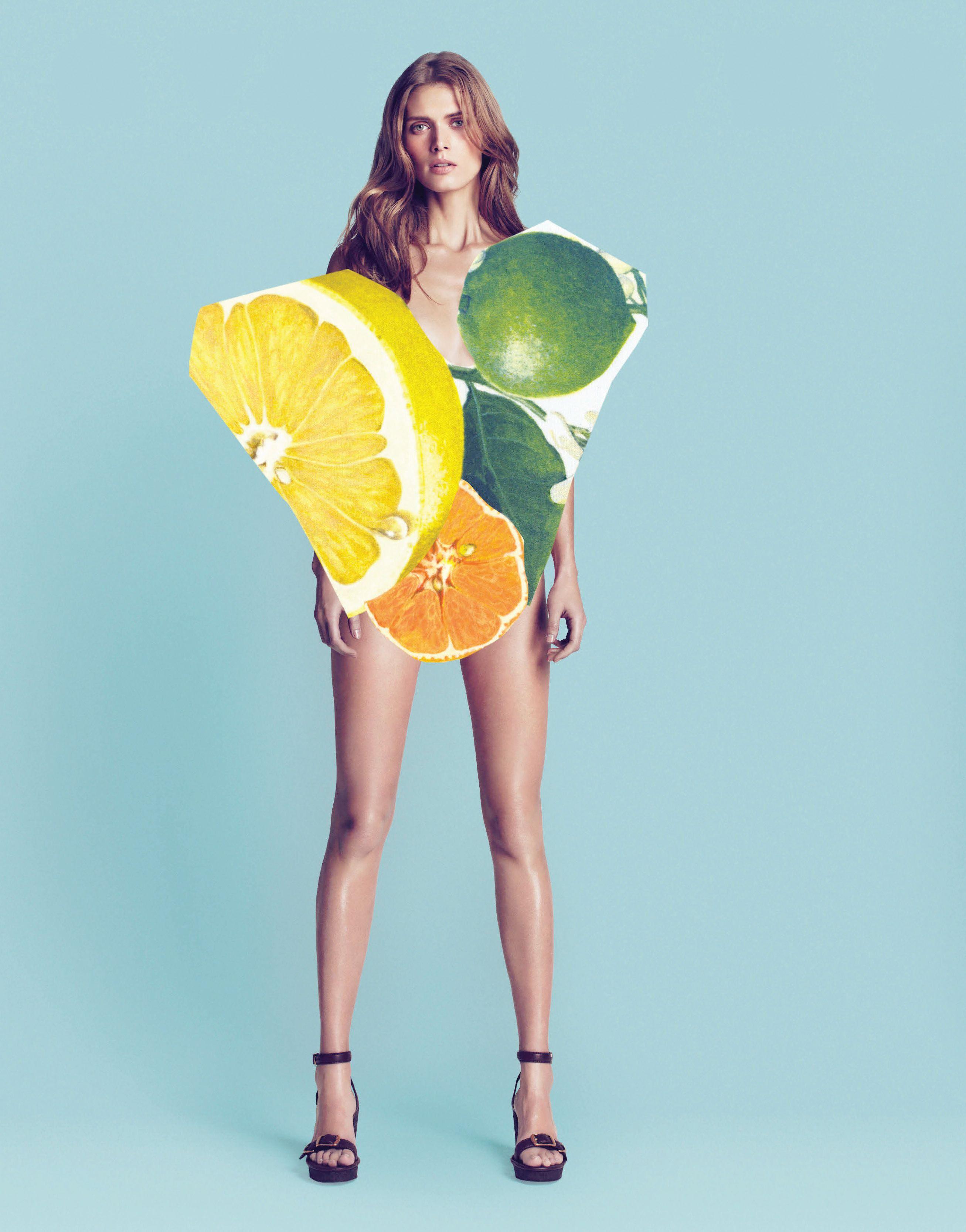 Sočni citrusi