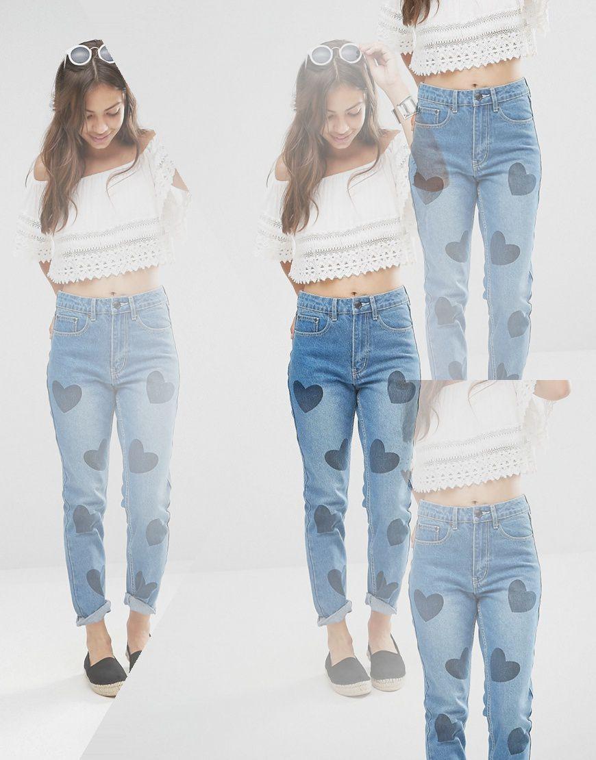 Ne tako običan jeans