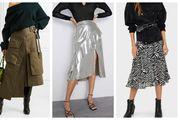 Savršene su: Ovih deset suknji bit će zvijezde svakog stylinga!