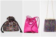 I torbice prizivaju party sezonu! Izdvojili smo predivne modele koje skriva dizajnerska i high street ponuda