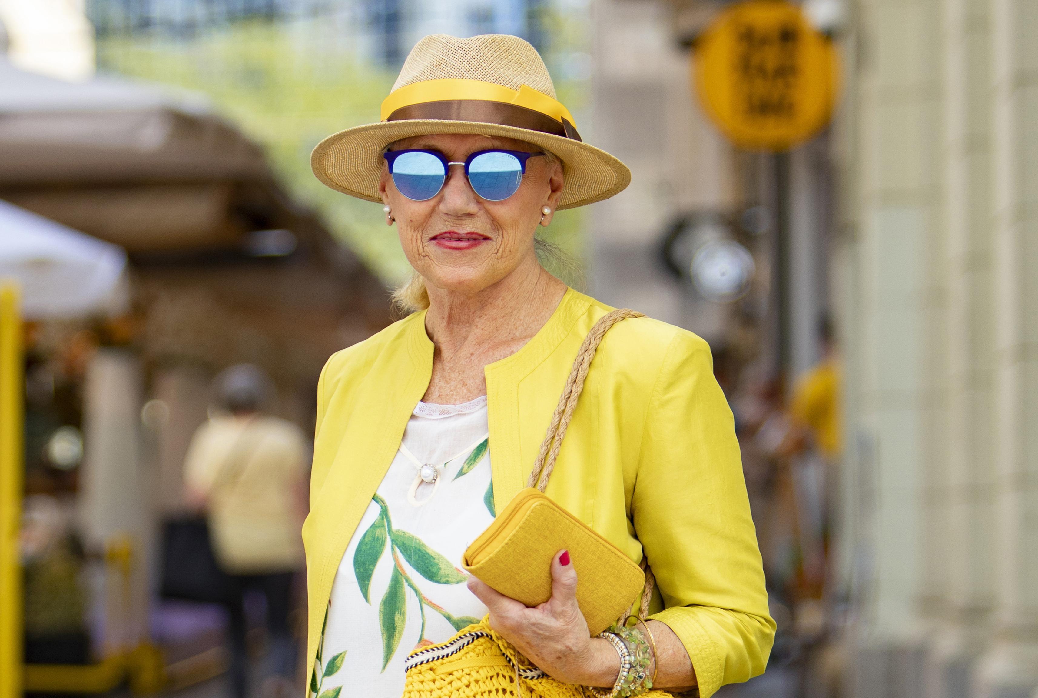 Dama, koja je već nekoliko puta bila zvijezda naše street style rubrike, očitala super lekciju iz stila