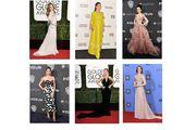 Najljepše haljine s dodjele Zlatnih globusa