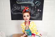 Ella Dvornik zvijezda nove BiteMyStyle kampanje