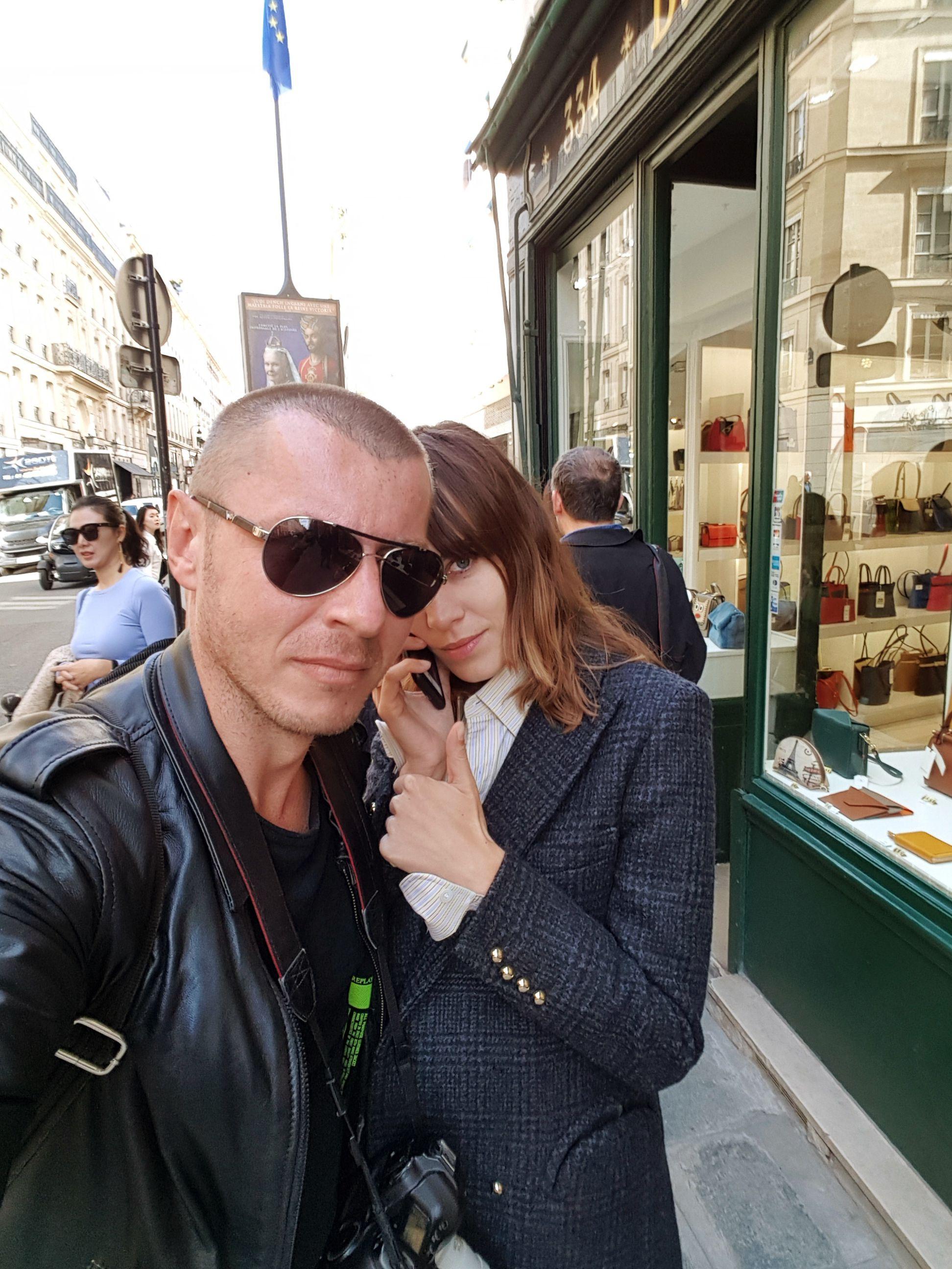 Pogledajte 10 najbolje odjevenih cura s pariškog Tjedna mode po izboru Gorana Čižmešije
