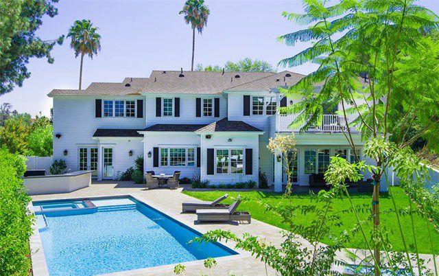 Sedam mjeseci kalifornijskog luksuza
