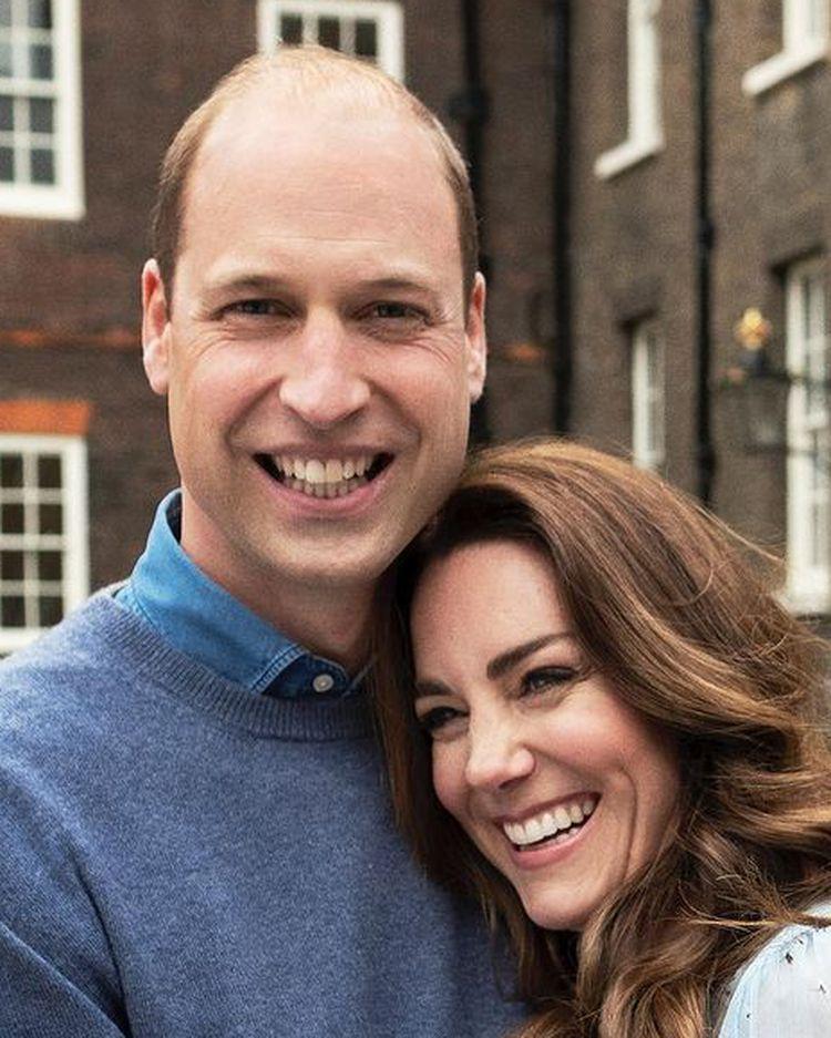 Kate i William slave 10. godišnjicu braka; vojvotkinja nosila prsten koji za oboje ima veliko značenje
