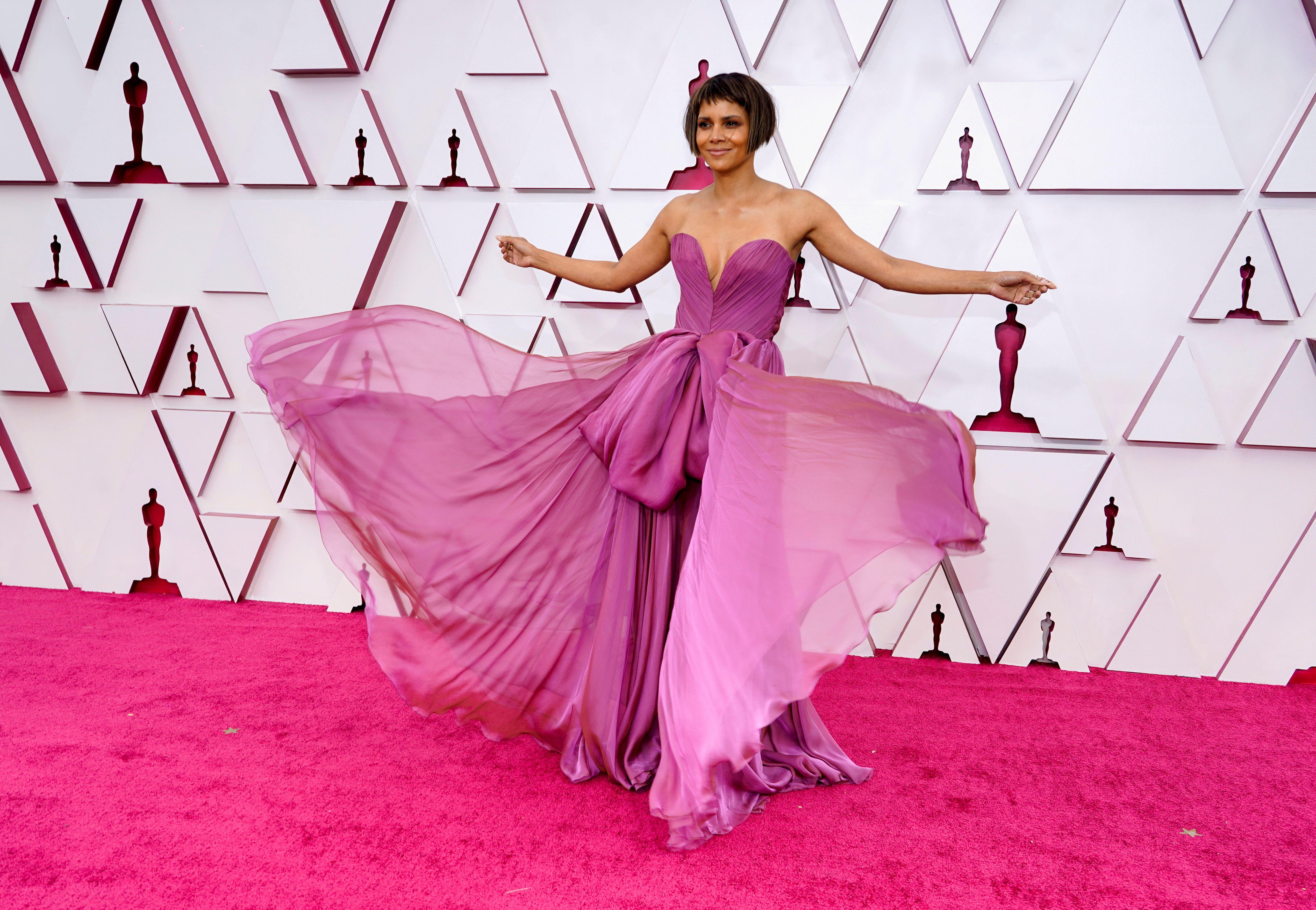 """Modna savjetnica o Oscarima: """"Ove godine kao modni dodatak nosio se i - odrezak mesa"""""""